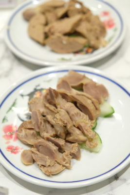 Go-Ang Kaomunkai Pratunam Chicken Rice Awarded Michelin Bib Gourmand In Thailand Is Now At Nex - Gizzard