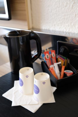 Novotel Strasbourg Centre Halles Hotel With Good Location - Complimentary Tea and Coffee