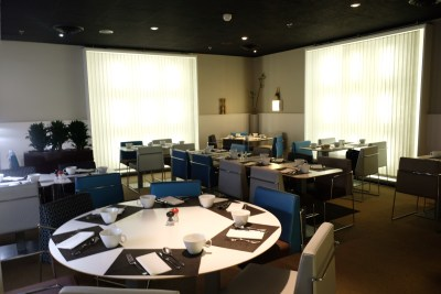 Novotel Strasbourg Centre Halles Hotel With Good Location - Dinning Area