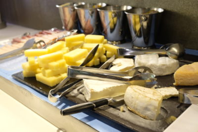 Novotel Strasbourg Centre Halles Hotel With Good Location - Cheese