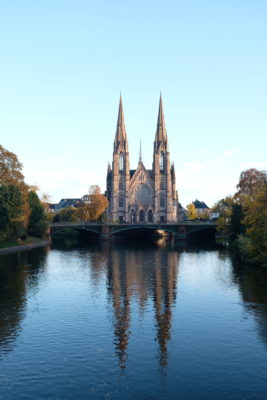 Strasbourg Travel, Must See & Do, Must Eat in 28 Hours - Reformed Church Saint Paul