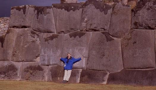 Zyklopenmauern