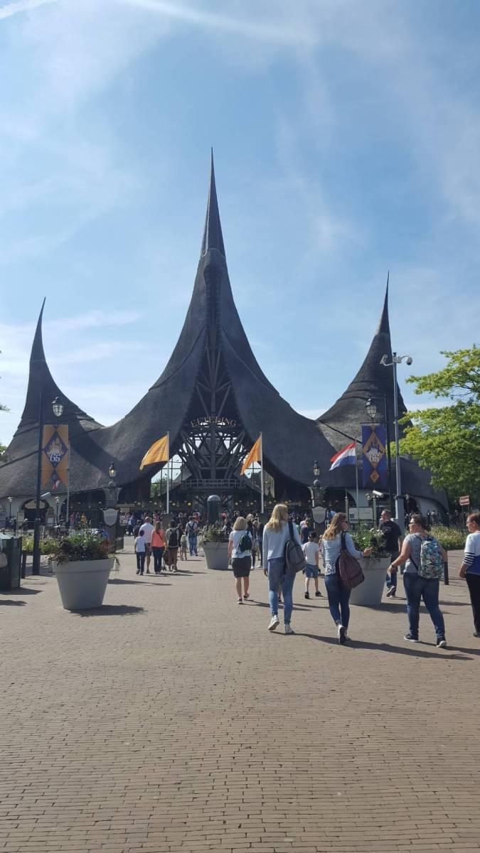 一度行ったらハマっちゃう!オランダの遊園地エフテリング行ってきました♪