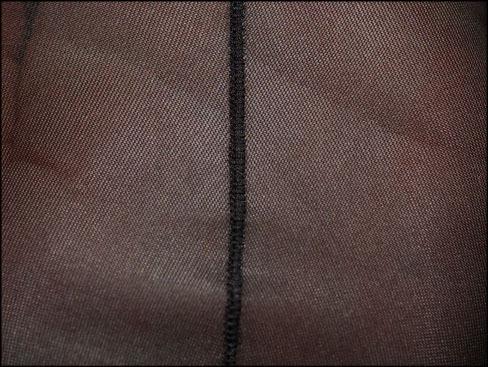 seamline AG Nahtstrumpf stockings