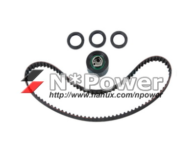 TIMING BELT KIT SUZUKI SWIFT GTI SA413 G13B 1.3 DOHC 16V