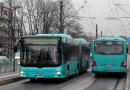 Busfahrer erhalten mehr Geld