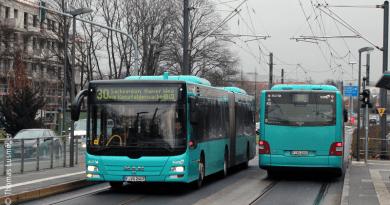 Busfahrer nehmen Schlichterspruch an