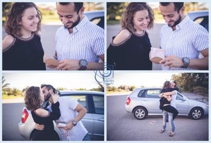Sara & Fabio, ¡Sorpresa!