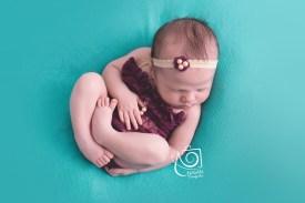 Newborn Laia