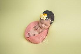 Newborn: Emma