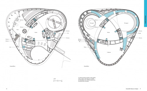 Accessible Architecture. Construction and Design Manual