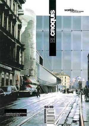 El Croquis 8889 Worlds 1 El Croquis Magazine
