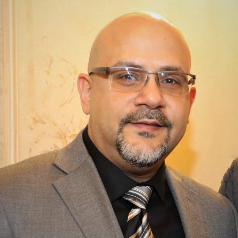 Ramon Arrendell, CPA