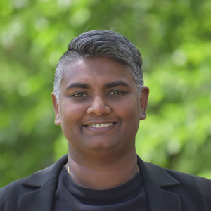 Jayshree Naidu