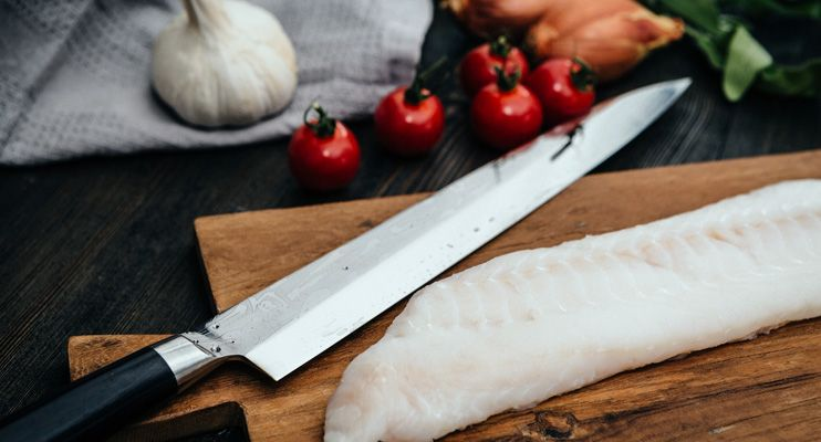 Do Knives Chefs What Use Kind