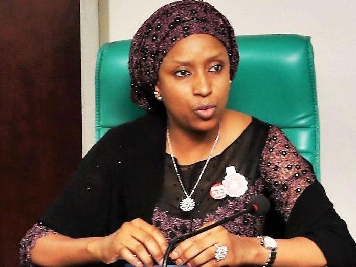 Hadiza Bala Usman battles to keep NPA MD job after Buhari's Hammer