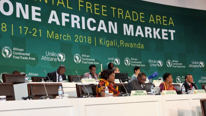 AfCFTA: 11 countries validate agreement