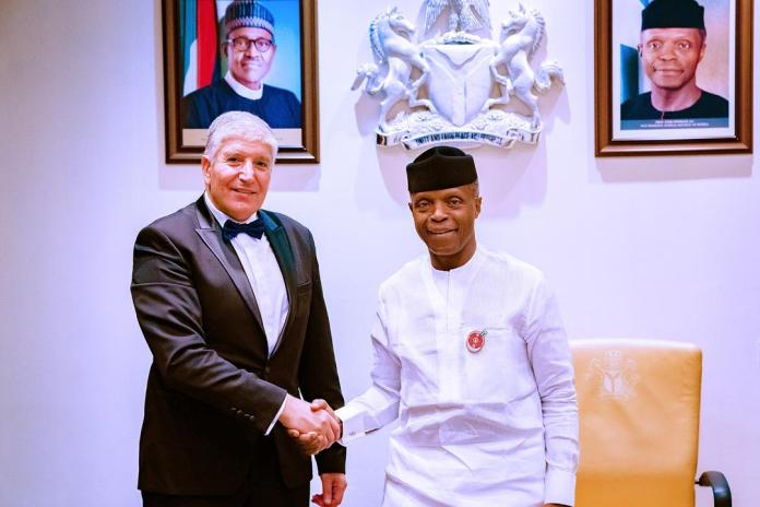 Isreali's govt seek to strengthen 62 years Nigerian bilateral ties with 3rd Bible contest