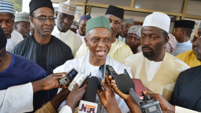 Kaduna Govt, AGRA, CSOs partners to strengthen agriculture budget for 2021
