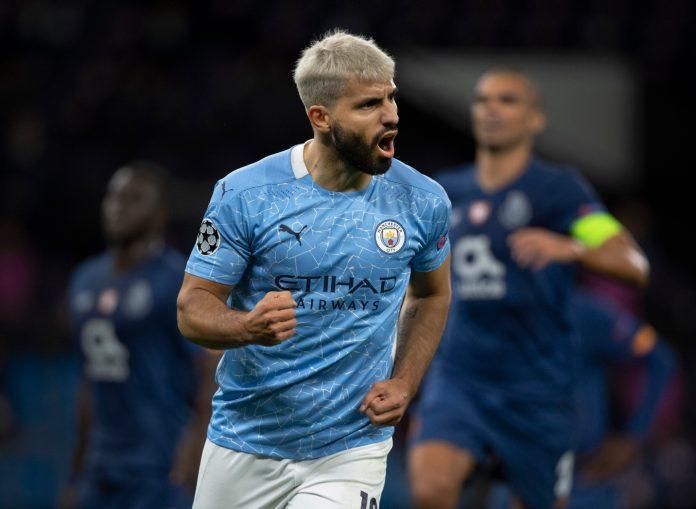 Manchester City stage comeback for 3-1 win over FC Porto