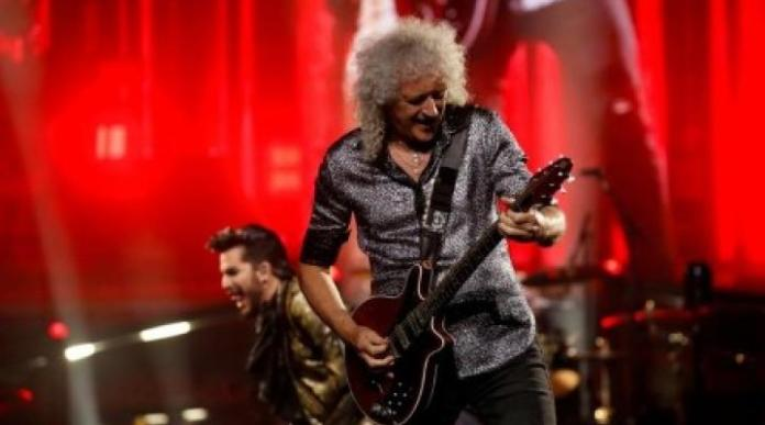 Show must go on as Queen and Adam Lambert release first live album