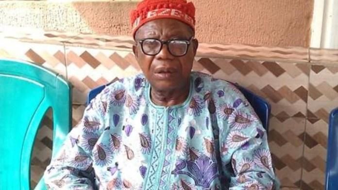 Orji Kalu mourns renow Igbo musician, Morocco