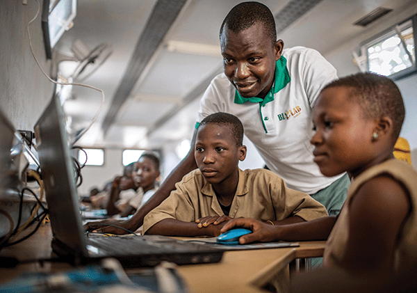 NITDA identifies safer cyberspace as catalyst to digital economy transformation