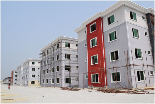 Federal mortgage bank disburses N265bn housing fund