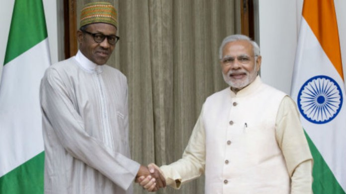 Indian envoy reiterates commitment to diplomatic relations with Nigeria