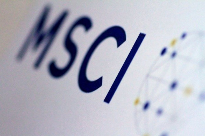 MSCI removes  Chinese companies  from global indexes, but will keep them elsewhere