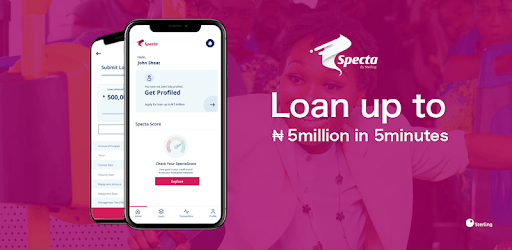 """Sterling Bank's Specta produces """"PayWithSpecta"""" to boosts business sales,  give credit limits 