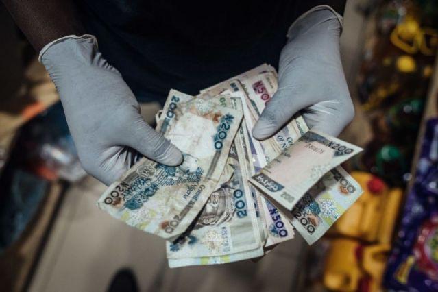 Coronavirus Is Helping Big African Economies Compete