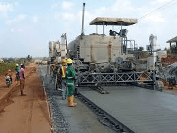 Dangote Group Completes Nigeria's Longest Concrete Road in Kogi State