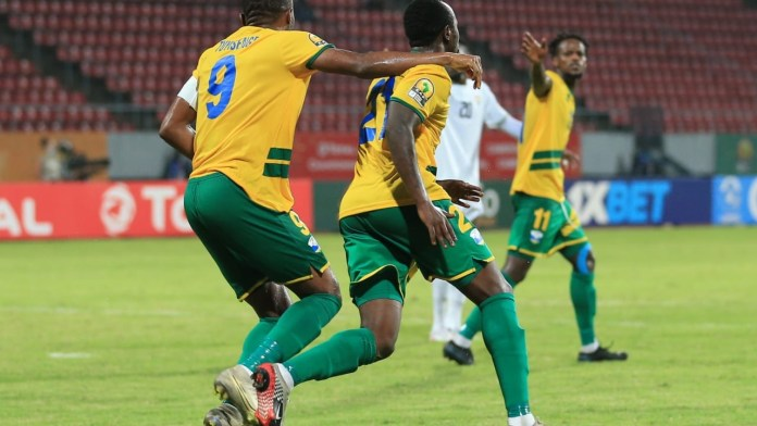 CHAN: Rwanda beat Togo to seal quarter-final berth