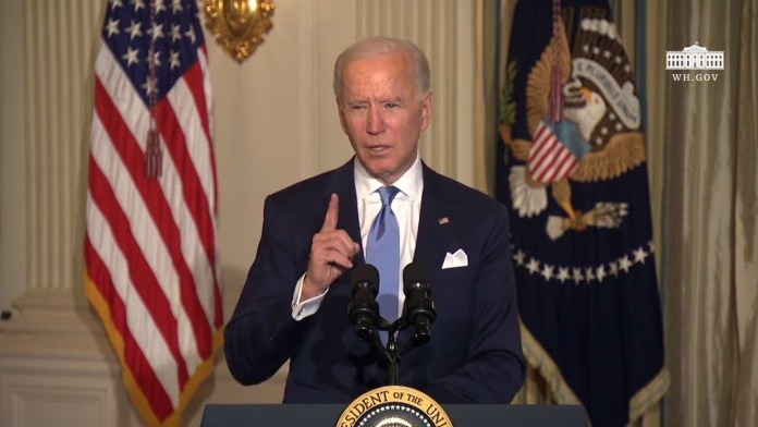 World powers hopeful for reset with U.S. as Biden takes office