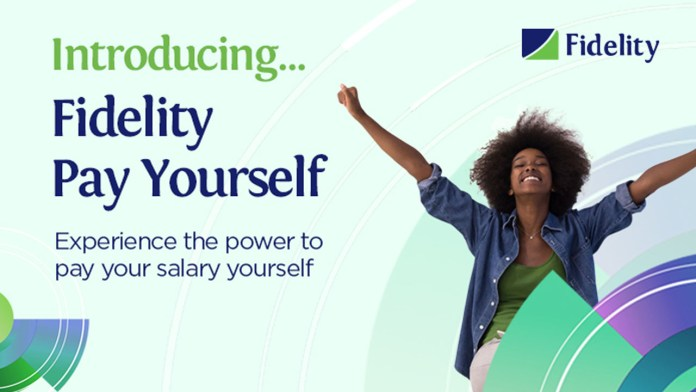 The PayDay Revolution from Fidelity is here