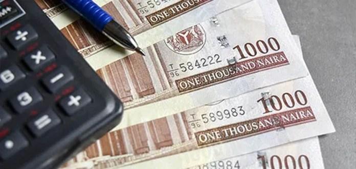 Nigeria's Naira weakens to N409.67k per dollar at Investors' market as greenback shortage worsens
