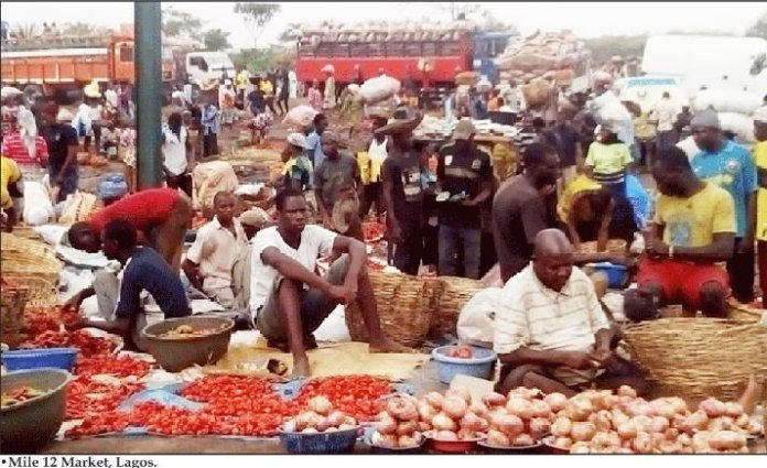 Insecurity a major cause of rising inflation — Emefiele
