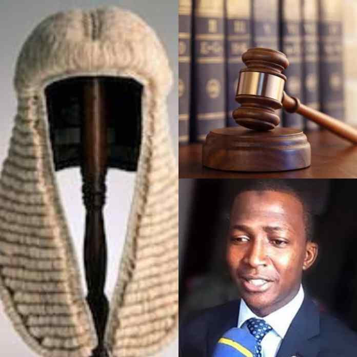 Lawyer Drags Senate To Court In A Bid To Stop Confirmation Of Bawa As EFCC Boss