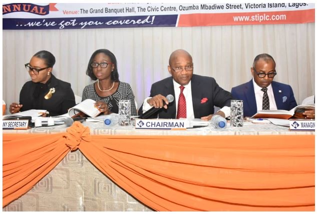 Sovereign Trust Insurance records 48% growth in profit