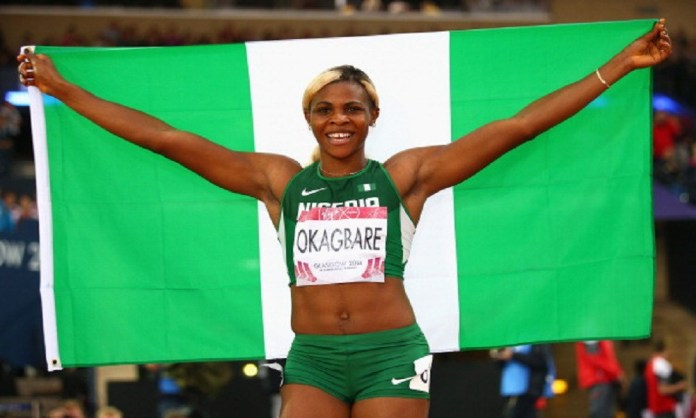 Nigeria's Okagbare Announces Entry Into Guinness Book of Records