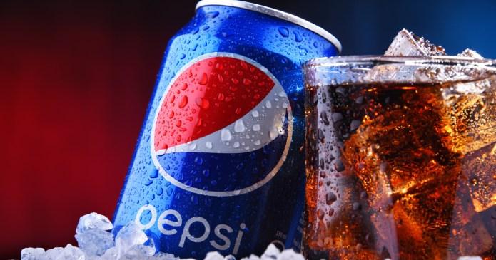 PepsiCo Reports 4.8% Rise In 2020 Revenue