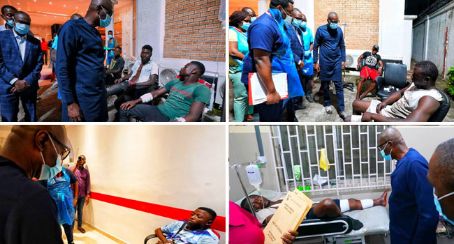 2021 budget: Why we increased allocation for healthcare sector – Lagos govt explains