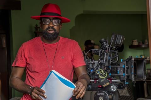 Nigeria's Nollywood filmmaker Kunle Afolayan expands deal with Netflix