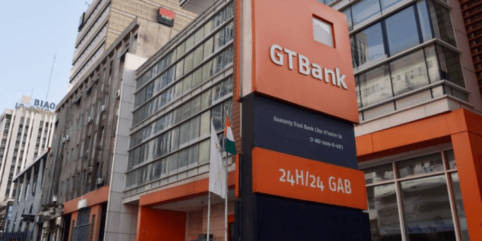 Nigeria's Biggest Bank by Market Caps GTBANK eyes Kenyan bank acquisition