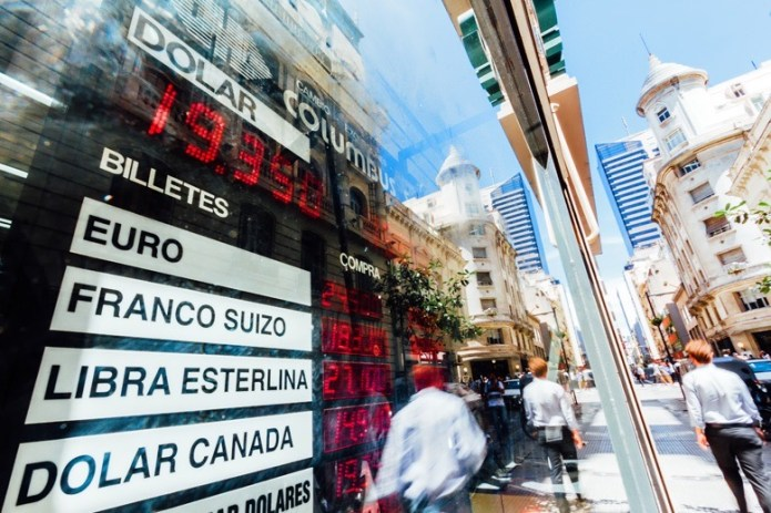Banks in emerging markets: 15 countries, three major risks