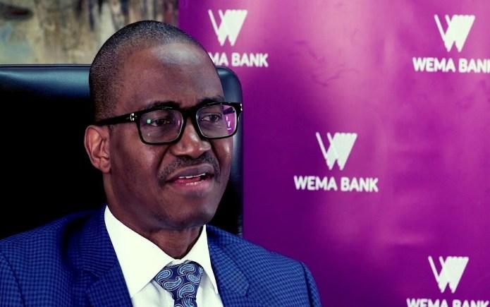 Wema Bank appoints Chukwuemeka Obiagwu as Executive Director