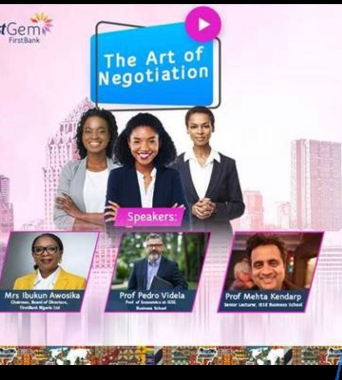 FirstBank targets women empowerment in fourth edition of its annual FirstGem