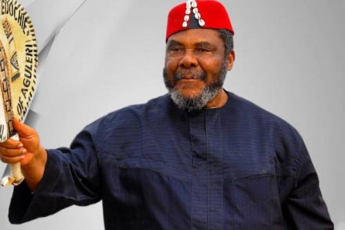 Feminism Is Not and Won't Be Recognized in Nigeria's Traditions and Culture  —Pete Edochie