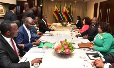 African govt. develop modalities for $92.8b annual development financing gap